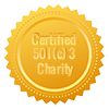Donation Planet Certified